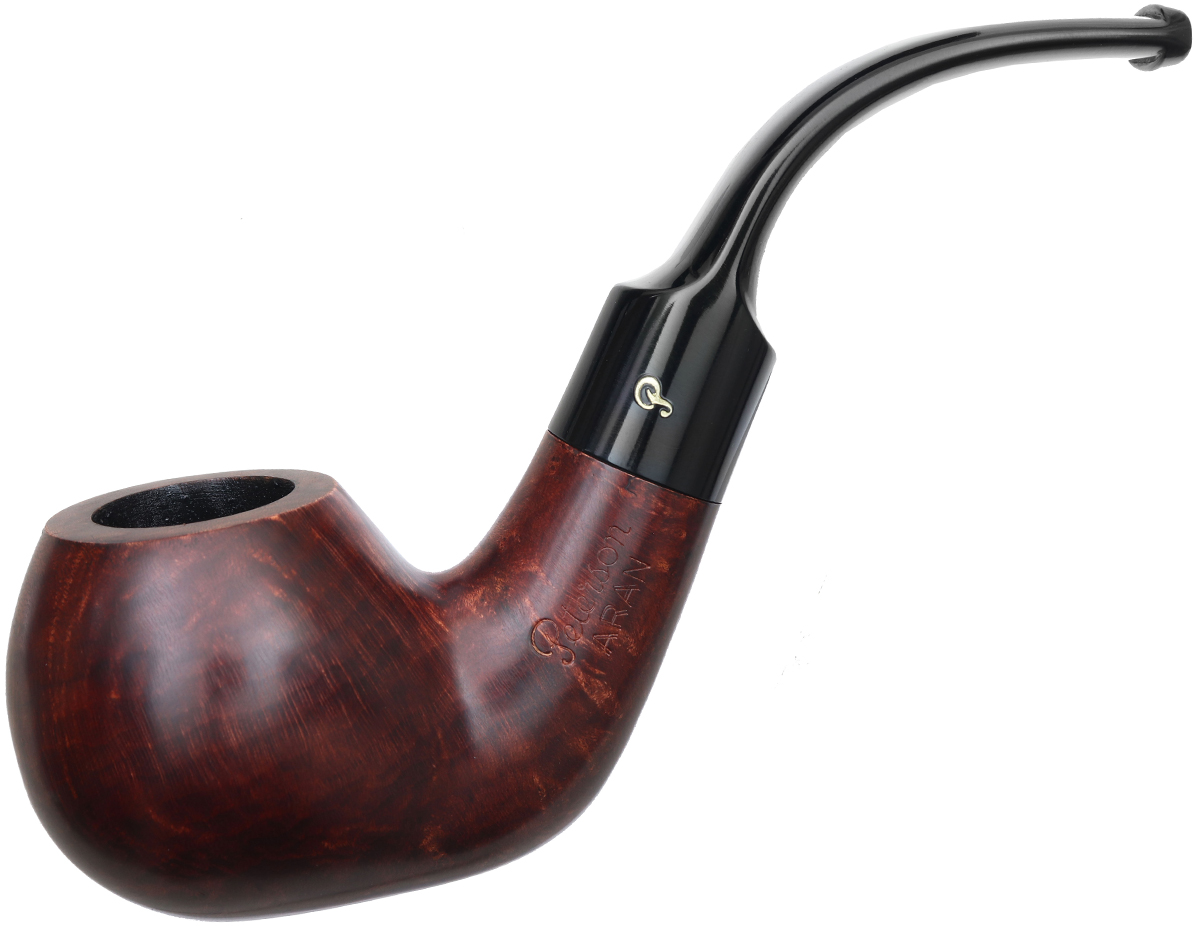 Peterson Aran Smooth (XL02) Fishtail