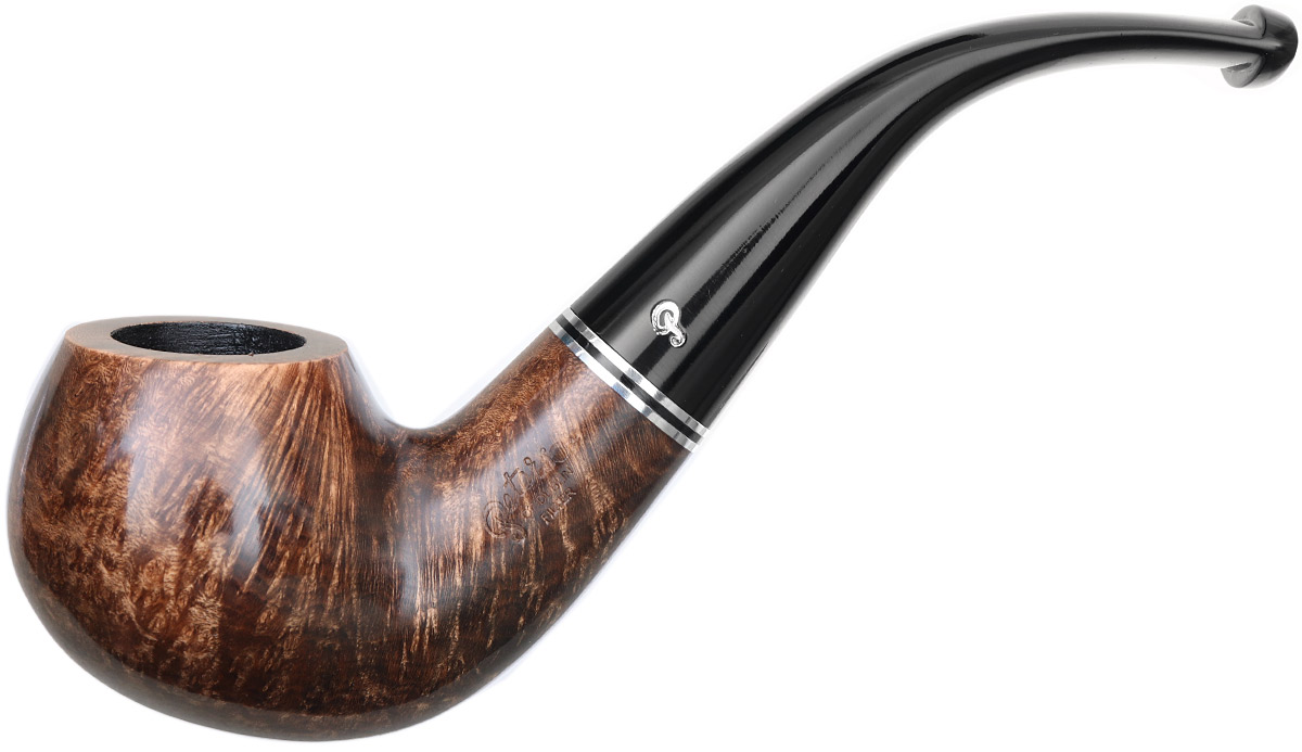 Peterson Dublin Filter Smooth (XL02) Fishtail (9mm)