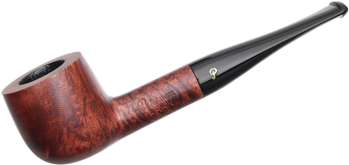 Peterson Aran Smooth (606) Fishtail (9mm)