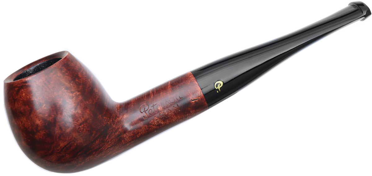 Peterson Aran Smooth (87) Fishtail (9mm)