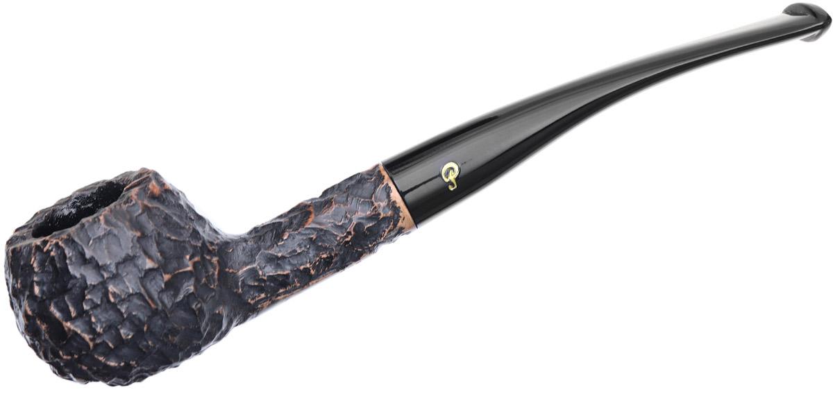 Peterson Aran Rusticated (406) Fishtail
