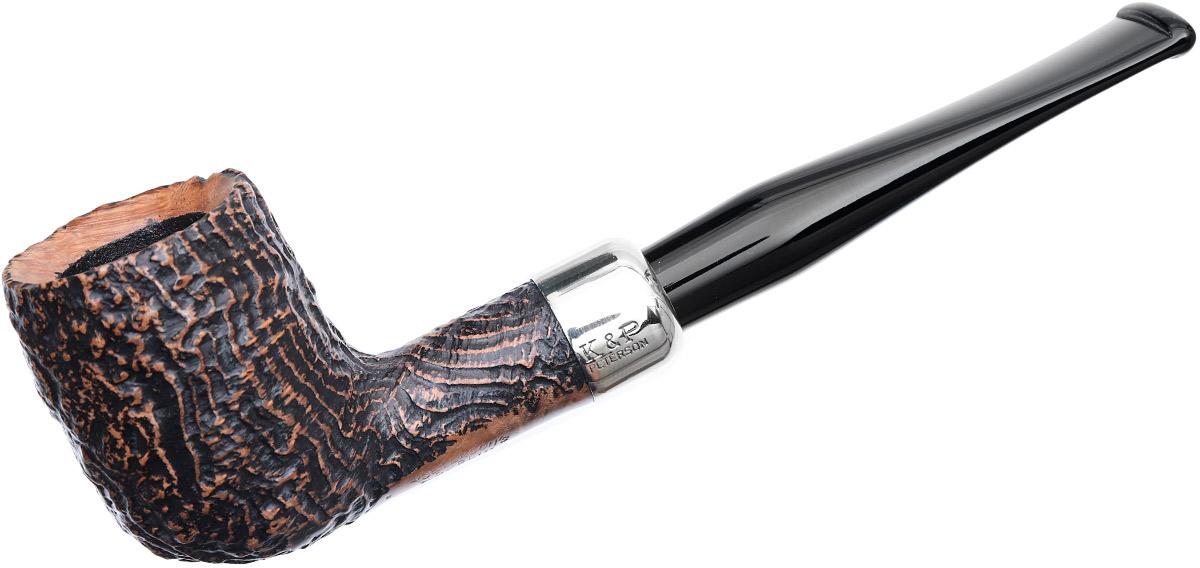 Peterson Arklow Sandblasted (X105) Fishtail (9mm)