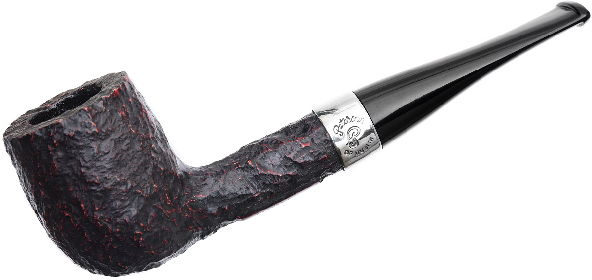 Peterson Donegal Rocky (106) Fishtail