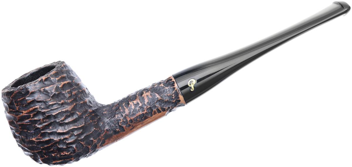 Peterson Aran Rusticated (86) Fishtail