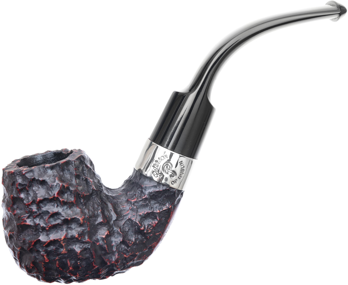 Peterson Donegal Rocky (221) Fishtail