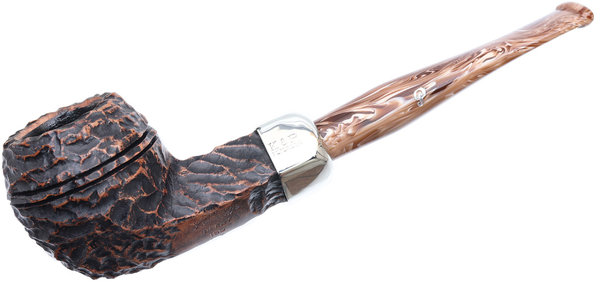Peterson Derry Rusticated (150) Fishtail