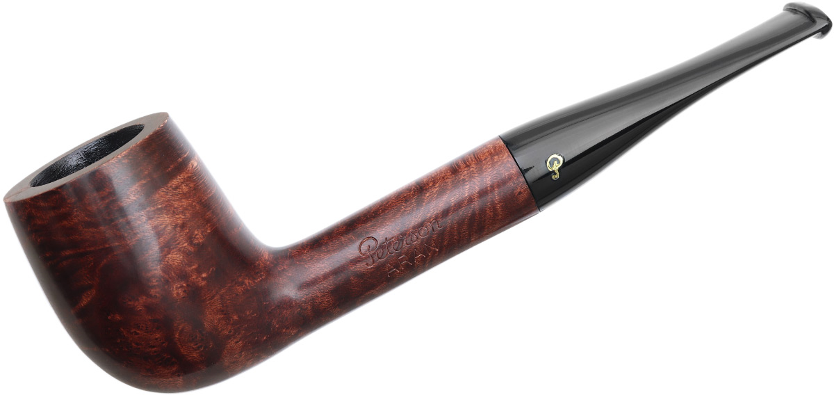 Peterson Aran Smooth (106) Fishtail (9mm)