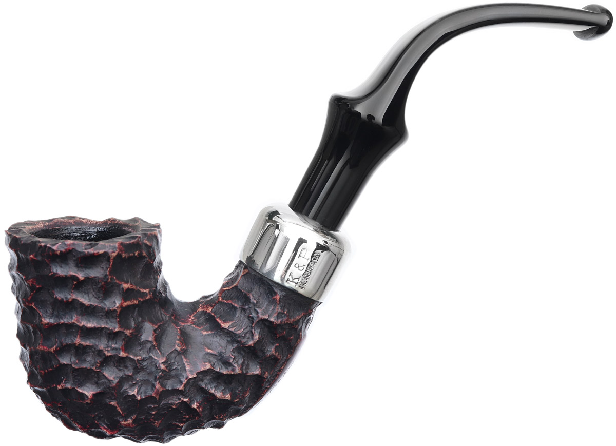 Peterson System Standard Rusticated (305) Fishtail