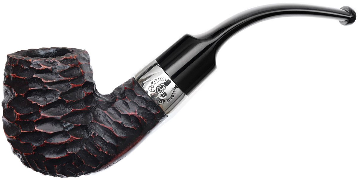 Peterson Donegal Rocky (XL90) Fishtail (9mm)