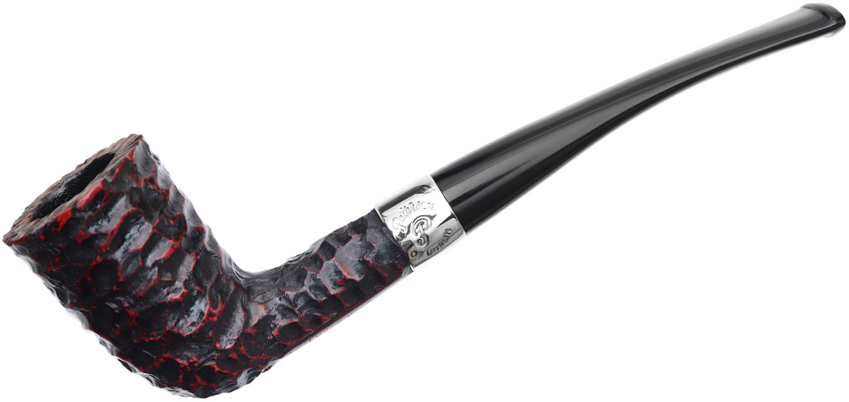 Peterson Donegal Rocky (124) Fishtail