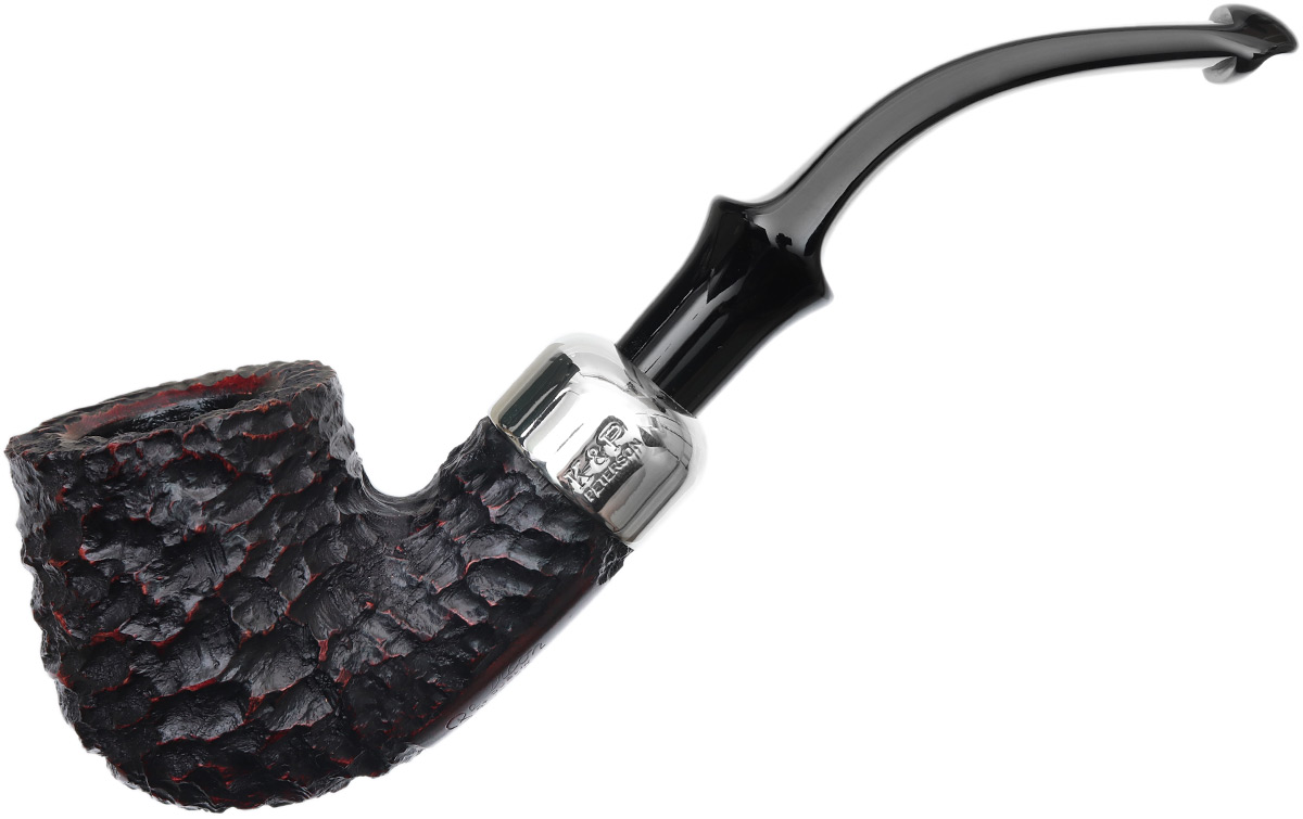 Peterson System Standard Rusticated (301) P-Lip (9mm)