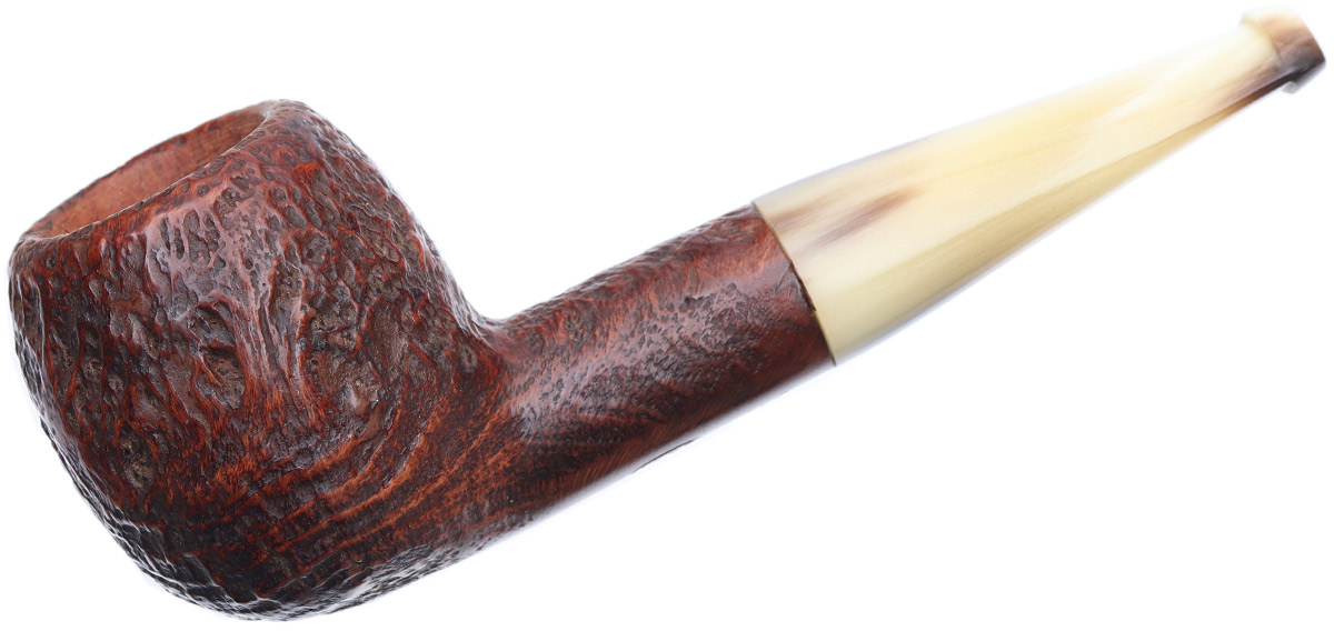 Ropp Vintage Stout Sandblasted Apple