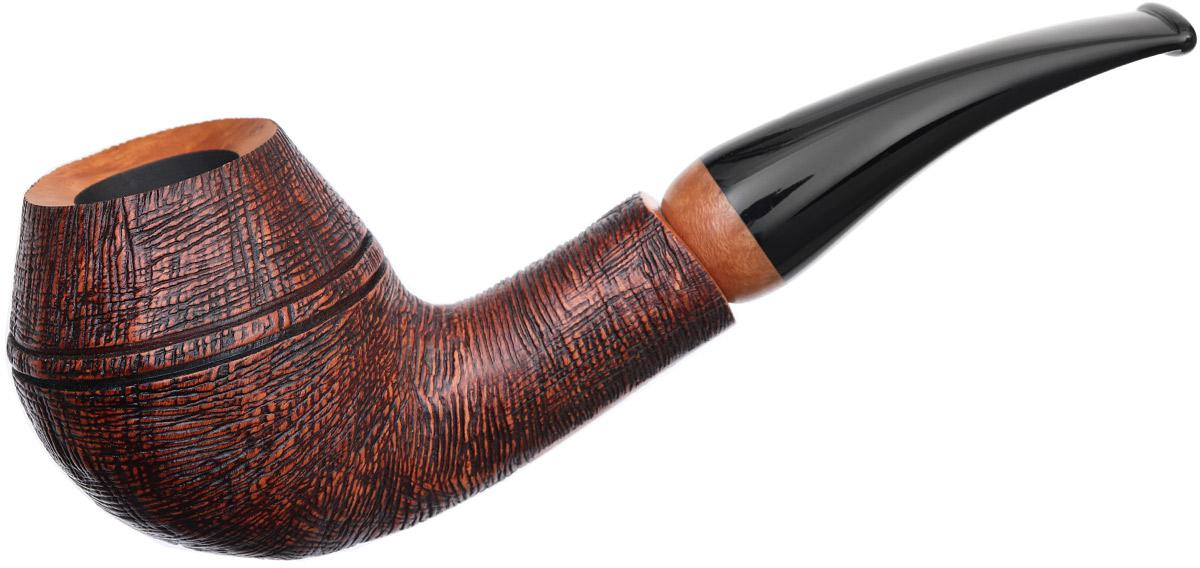 Vauen Luxor Rusticated (446) (9mm)