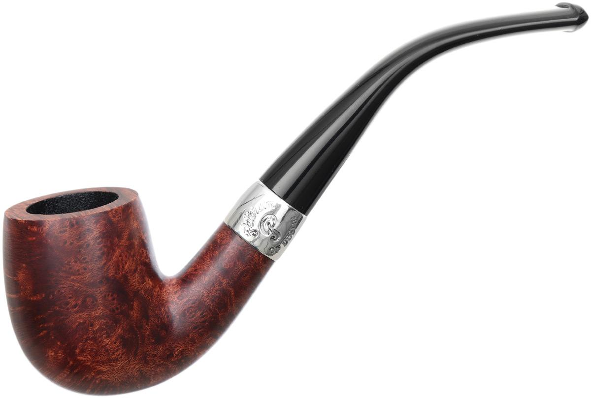 Irish Seconds Smooth Bent Billiard Fishtail (3)