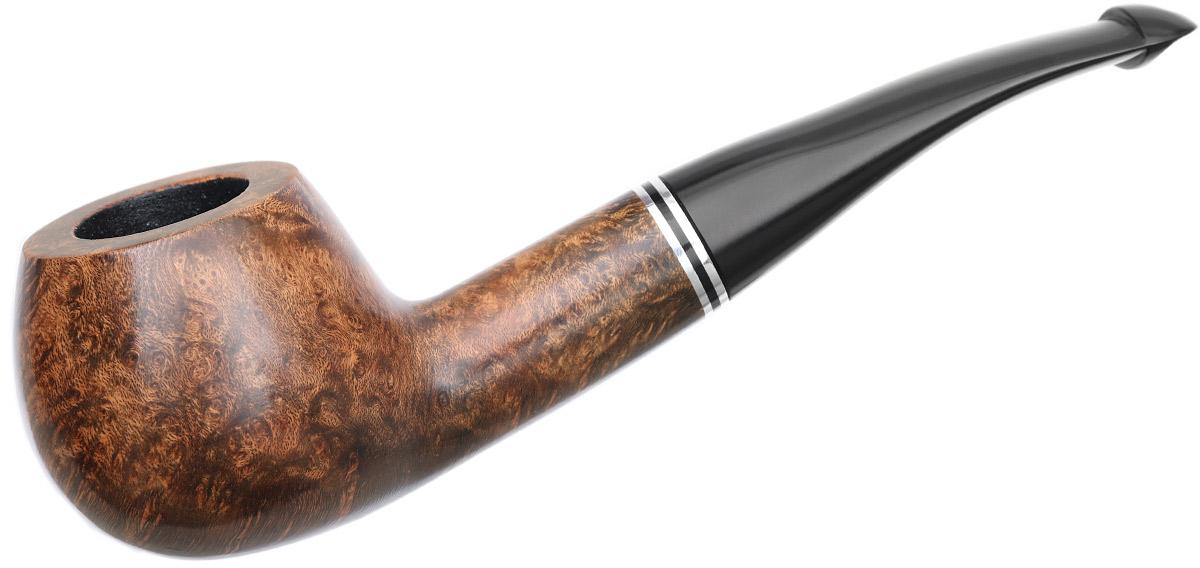 Irish Seconds Smooth Bent Apple P-Lip (9mm) (3)