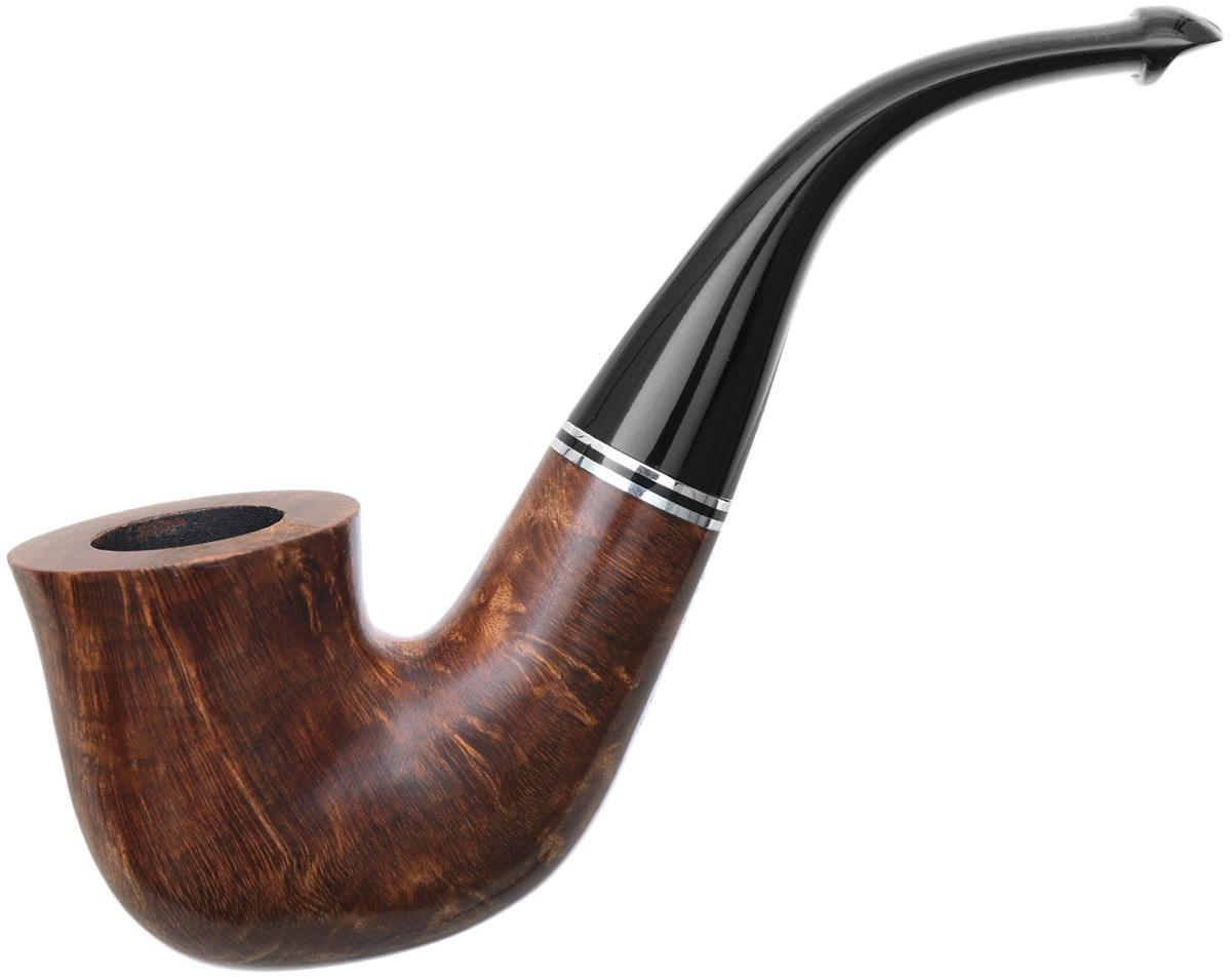 Irish Seconds Smooth Bent Dublin P-Lip (9mm) (3)