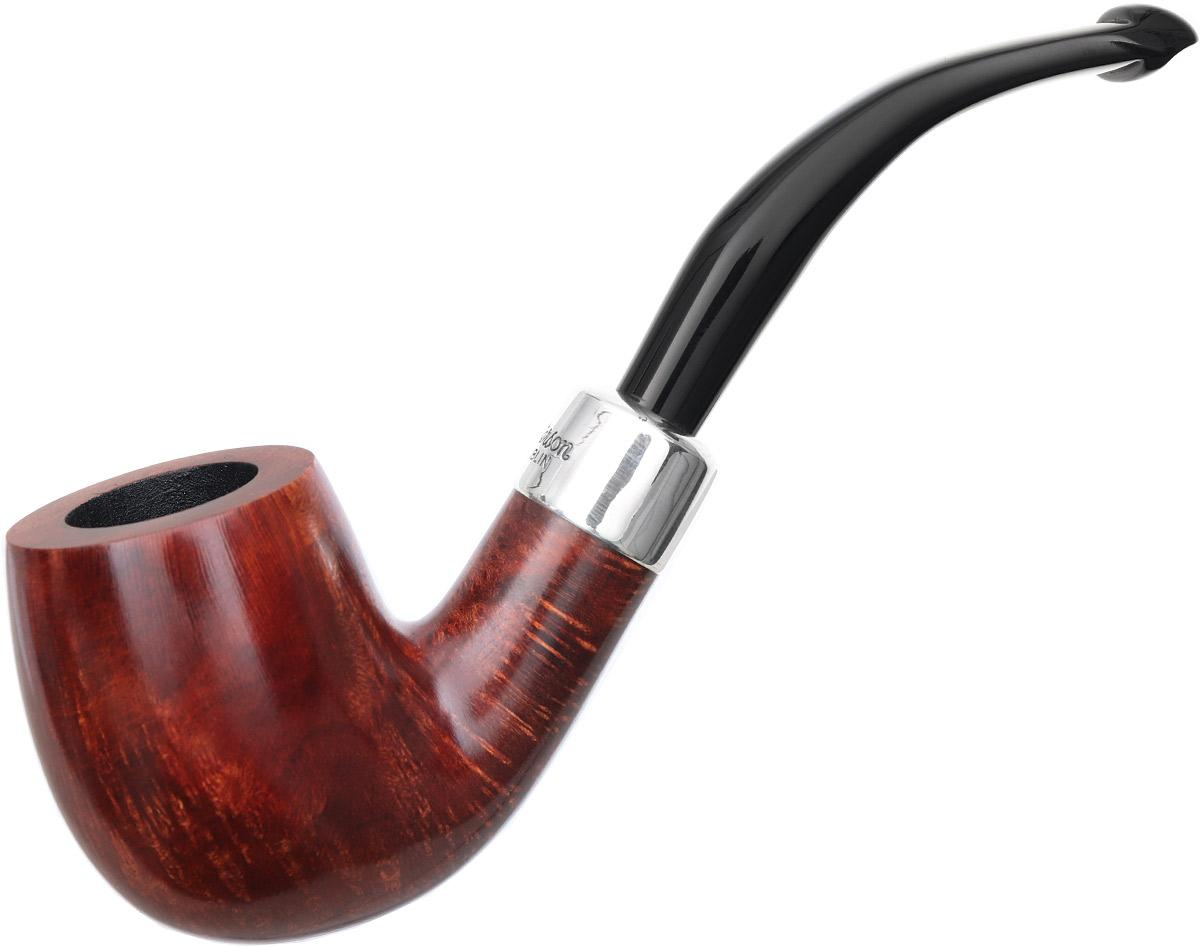 Irish Seconds Smooth Bent Billiard with Army Mount P-Lip (2)