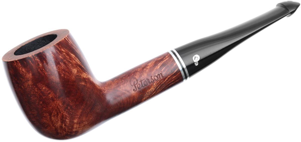 Irish Seconds Smooth Billiard P-Lip (9mm) (3)
