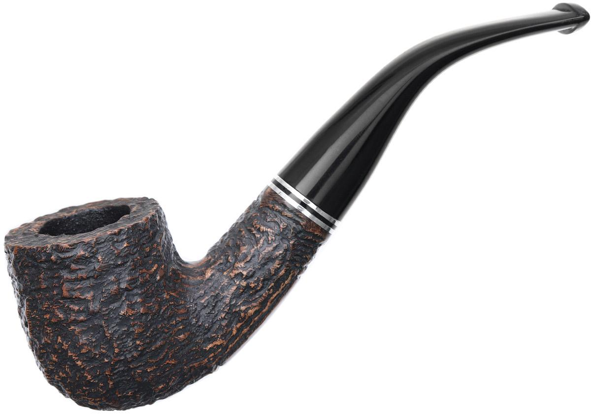 Irish Seconds Rusticated Bent Pot Fishtail (9mm) (3)