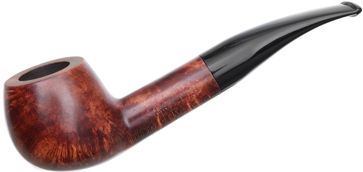 Irish Seconds Smooth Bent Apple Fishtail (9mm) (3)