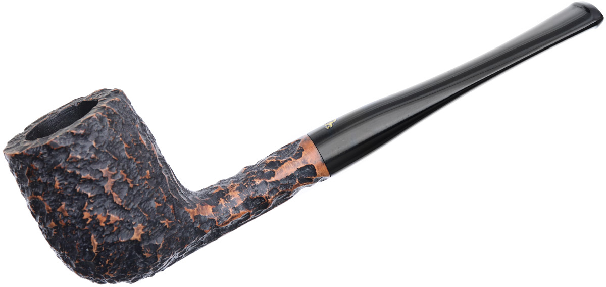 Irish Seconds Rusticated Billiard Fishtail (3)