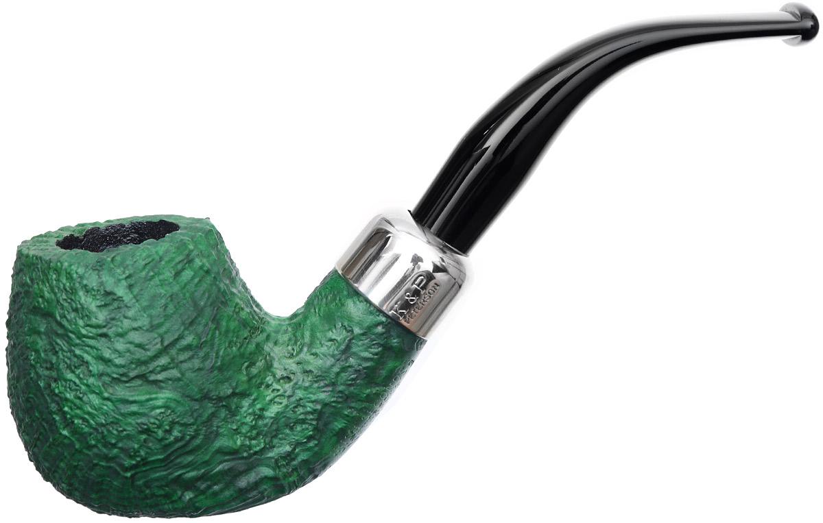 Irish Seconds Rusticated Bent Apple Fishtail (3)