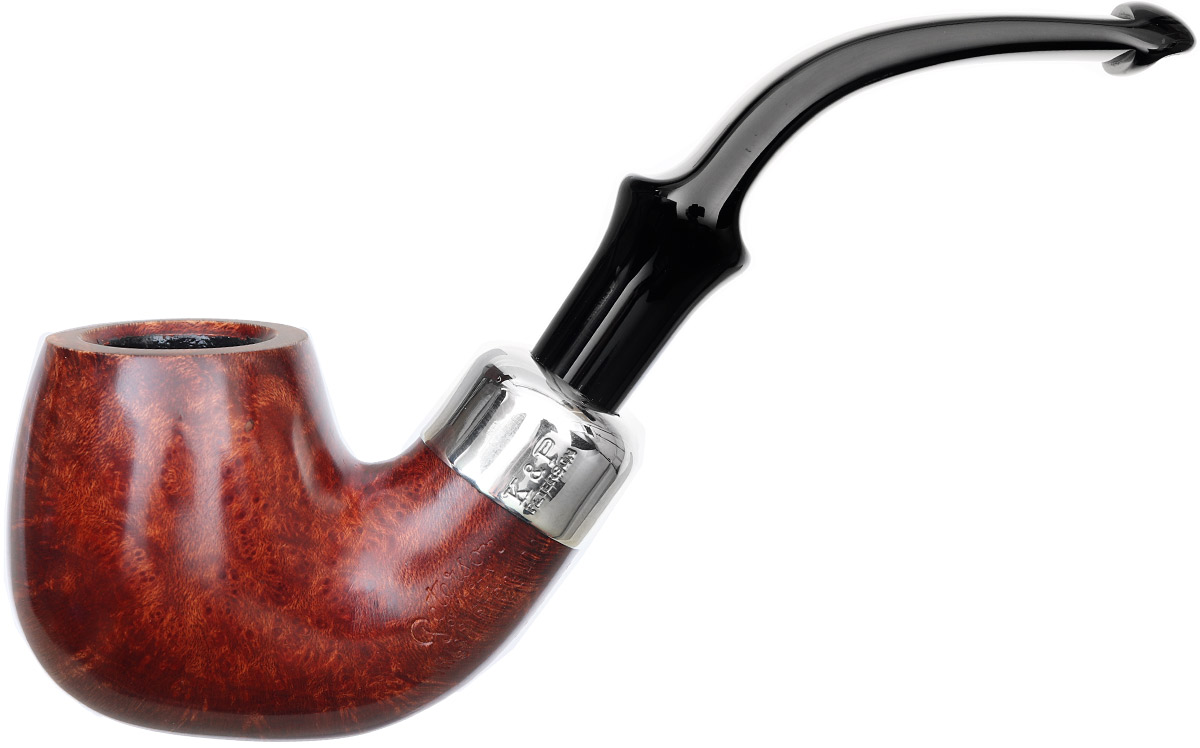 Irish Seconds Smooth Bent Apple P-Lip (3)