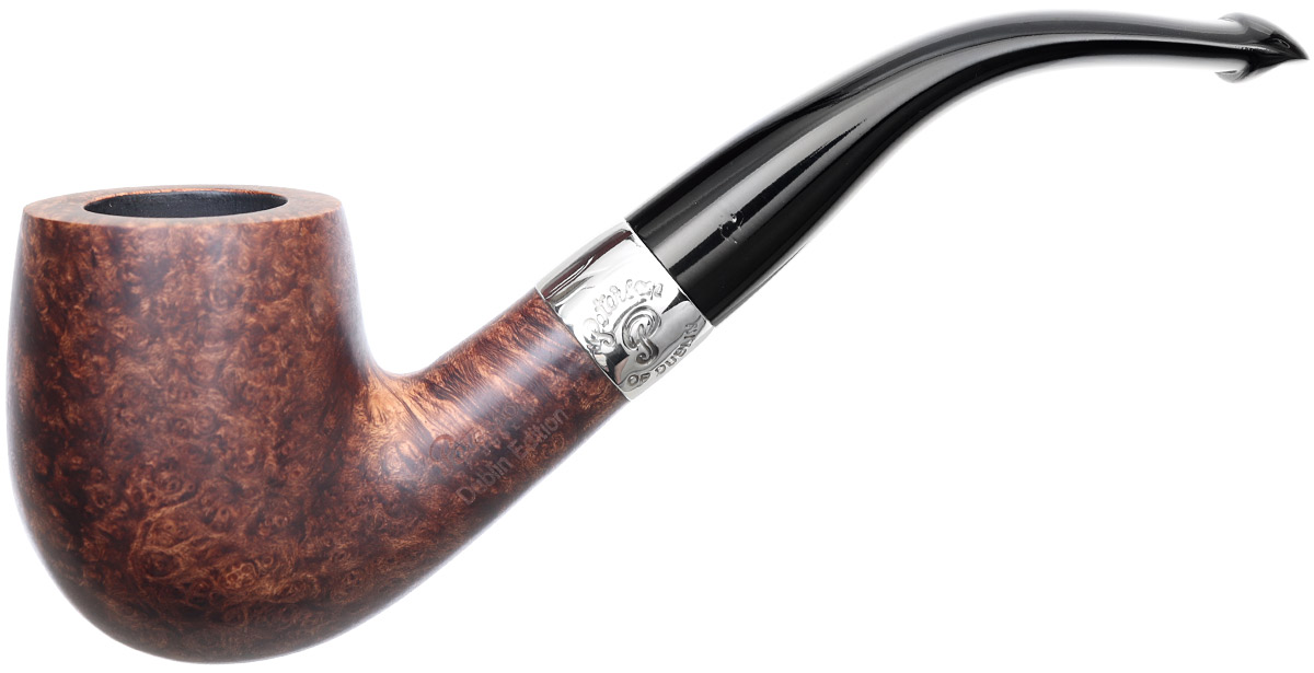 Irish Seconds Smooth Bent Billiard P-Lip (3)