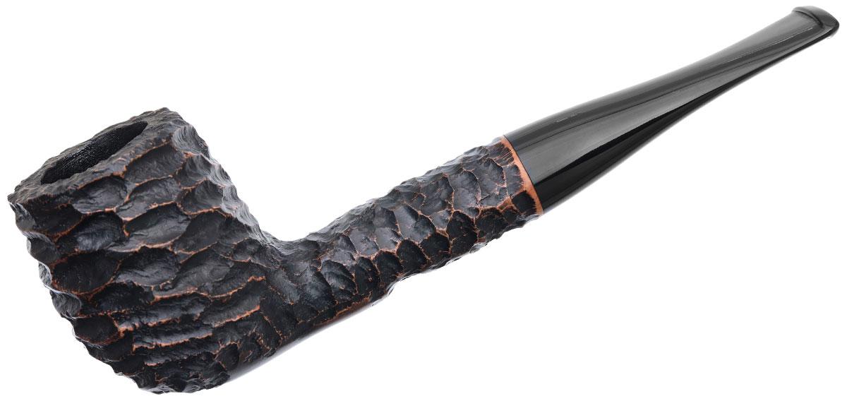 Irish Seconds Rusticated Billiard Fishtail (3)