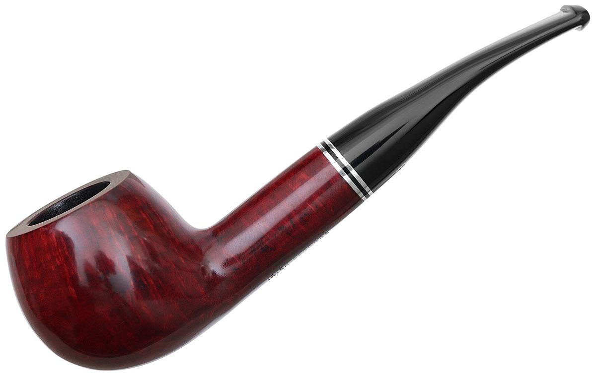 Irish Seconds Smooth Bent Apple Fishtail (3)