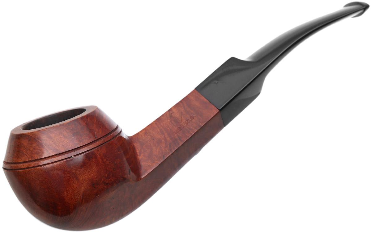 English Estates BBB Minerva Smooth Bent Bulldog (421)
