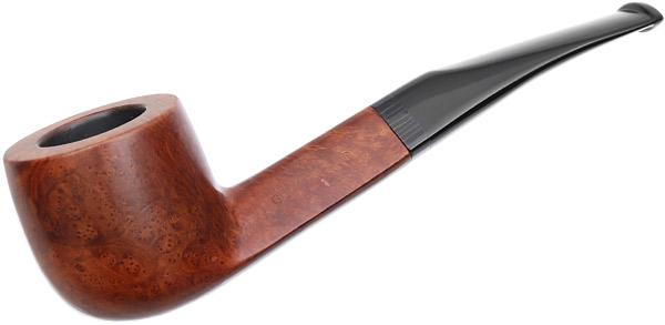 Italian Estates Savinelli Golden Rod Smooth Bent Pot (6mm)