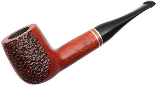 Italian Estates Calabresi Metamorfosi Partially Rusticated Billiard (C) (9mm) (Unsmoked)