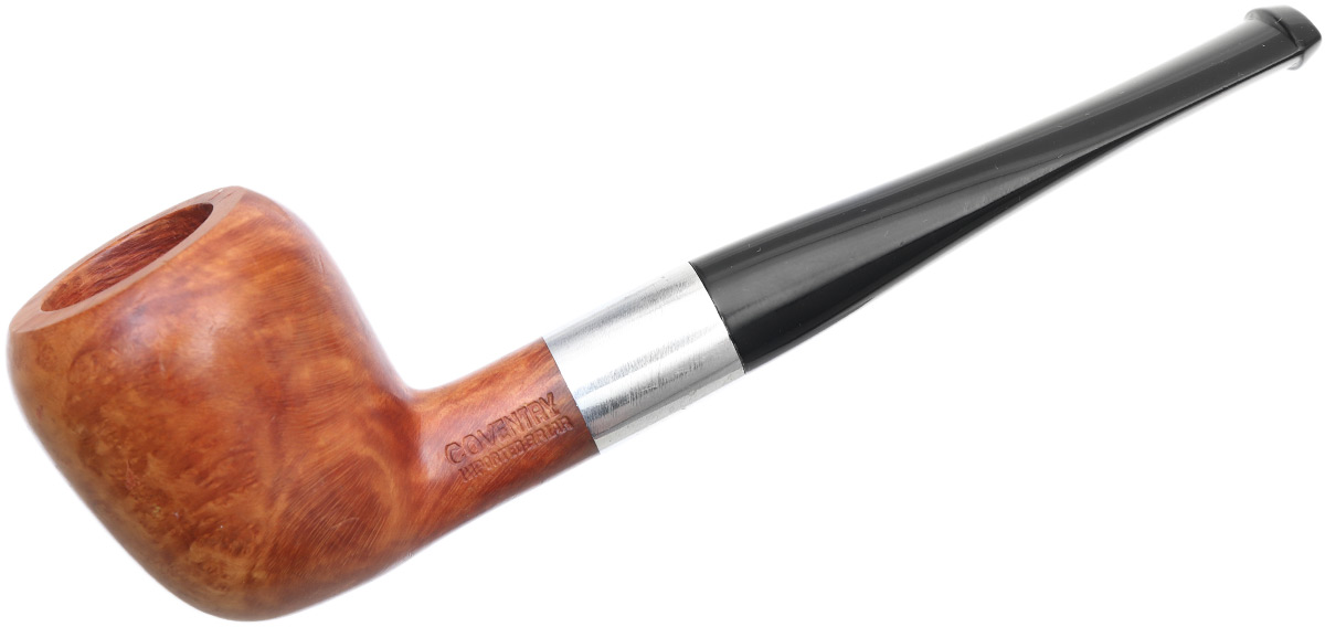Misc. Estates Coventry Smooth Pear (Threaded Stinger) (Unsmoked)