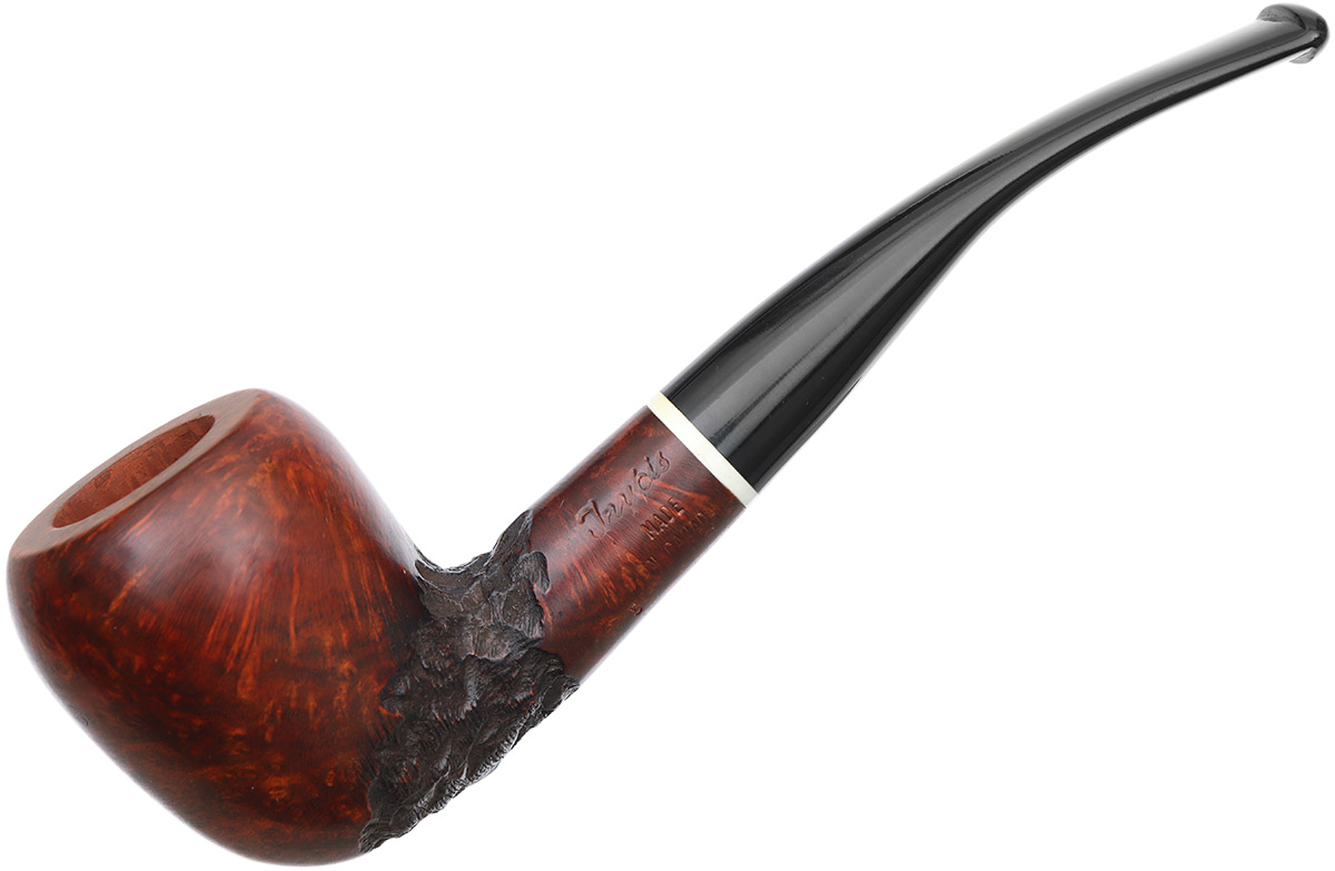 Misc. Estates Phillip Trypis Partially Rusticated Acorn (5) (Unsmoked)