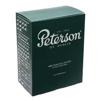 Pipe Tools & Supplies Peterson 9mm Pipe Filters (150 Pack)