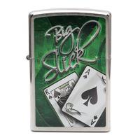 Lighters Zippo Big Slick