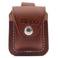 Lighters Zippo Genuine Lighter Pouch Brown