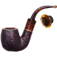 Savinelli Tortuga Rusticated (614) (9mm)
