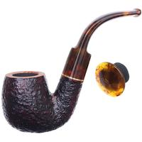 Savinelli Tortuga Rusticated (614) (6mm)