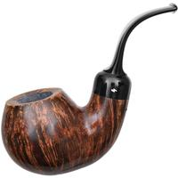 Moonshine Pipe Co Dark Smooth Cannonball (9mm)