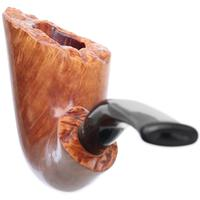 Peterson Plato Natural Smooth Freehand Fishtail (9mm)