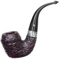 Peterson Sherlock Holmes Rusticated Watson P-Lip