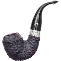 Peterson Sherlock Holmes Rusticated Baskerville P-Lip (9mm)