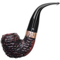 Peterson Christmas 2021 Sherlock Holmes Rusticated Baskerville Fishtail